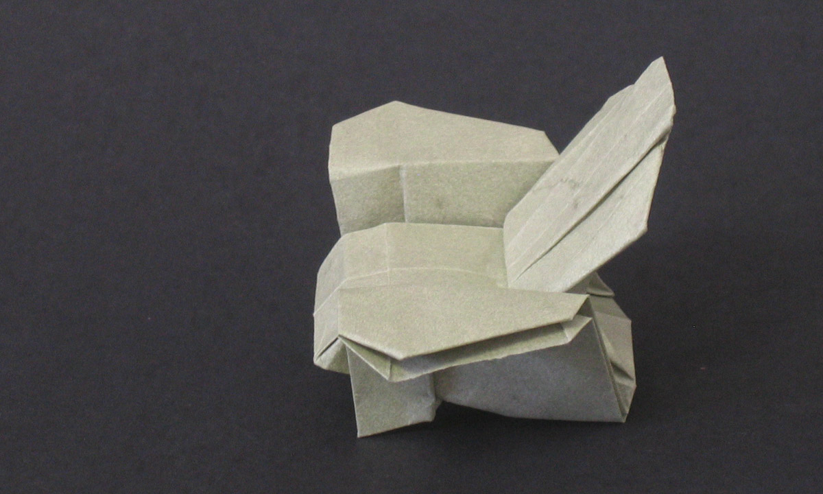 zingman origami objects and things