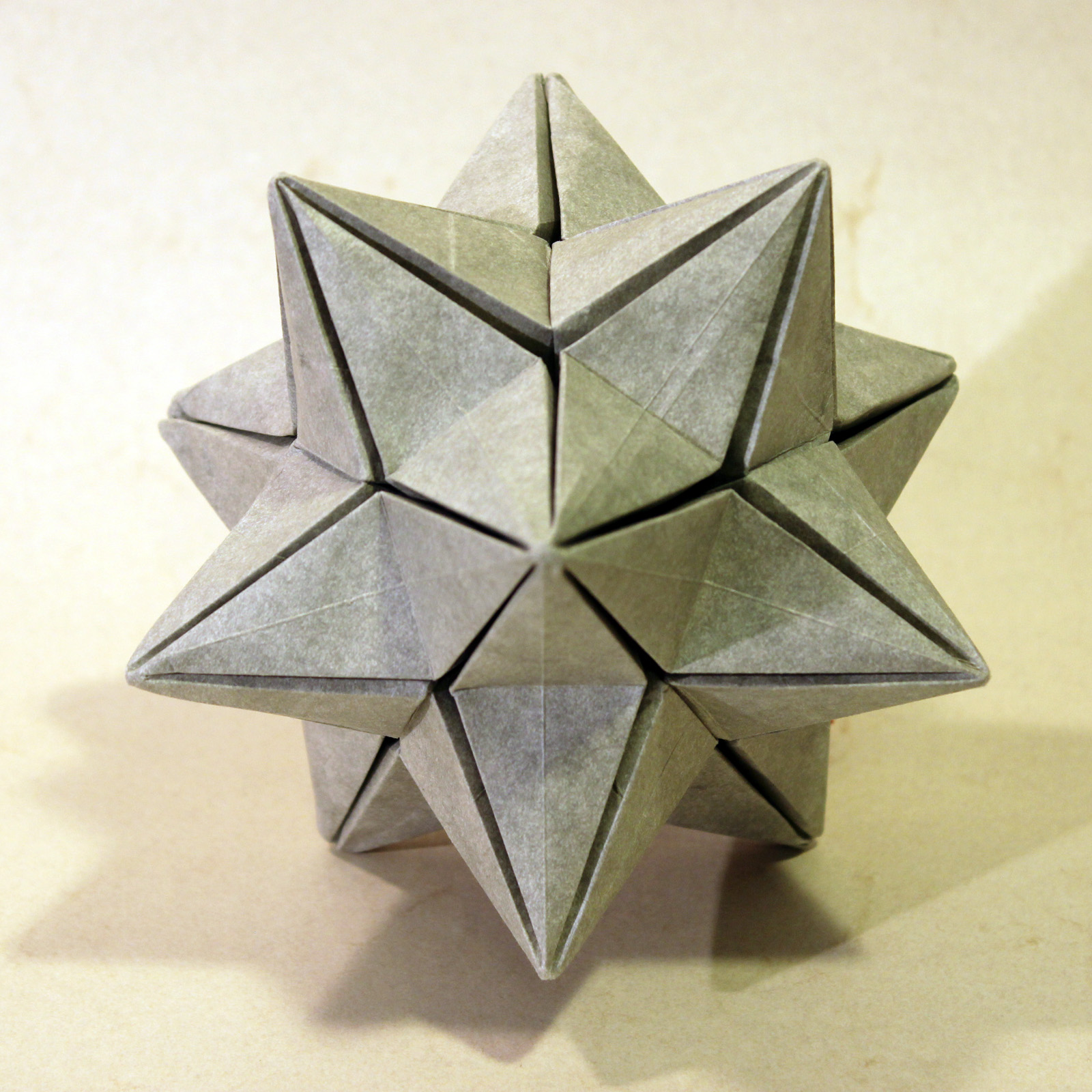 Zing Origami - Polyhedra - photo#36